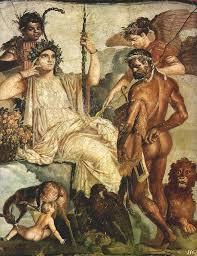 Какой секс больше обожали женщины древнего рима смотреть онлайн фото 114-976