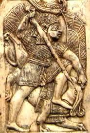 Амин камб египедский бог секса