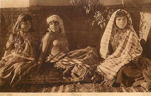 Фараоны шейхи султаны порно