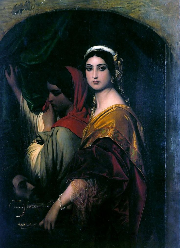 salome women Sa-lo'-me (salome): (1) one of the holy women who companied with jesus in galilee, and ministered to him (mark 15:40, 41) she was present at the crucifixion , and was among those who came to the tomb of jesus on the resurrection morning (mark 16:1, 2) comparison with matthew 27:56 clearly identifies her with the wife of zebedee.