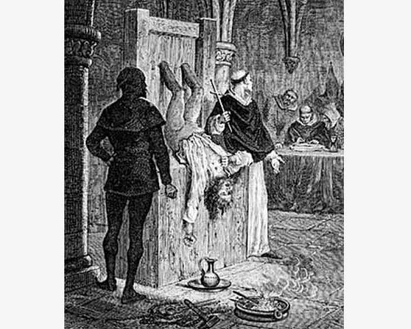 an analysis of torture in ancient and medieval times in europe Learn about the military, religious, and cultural impact of the crusades on europe and the middle east.