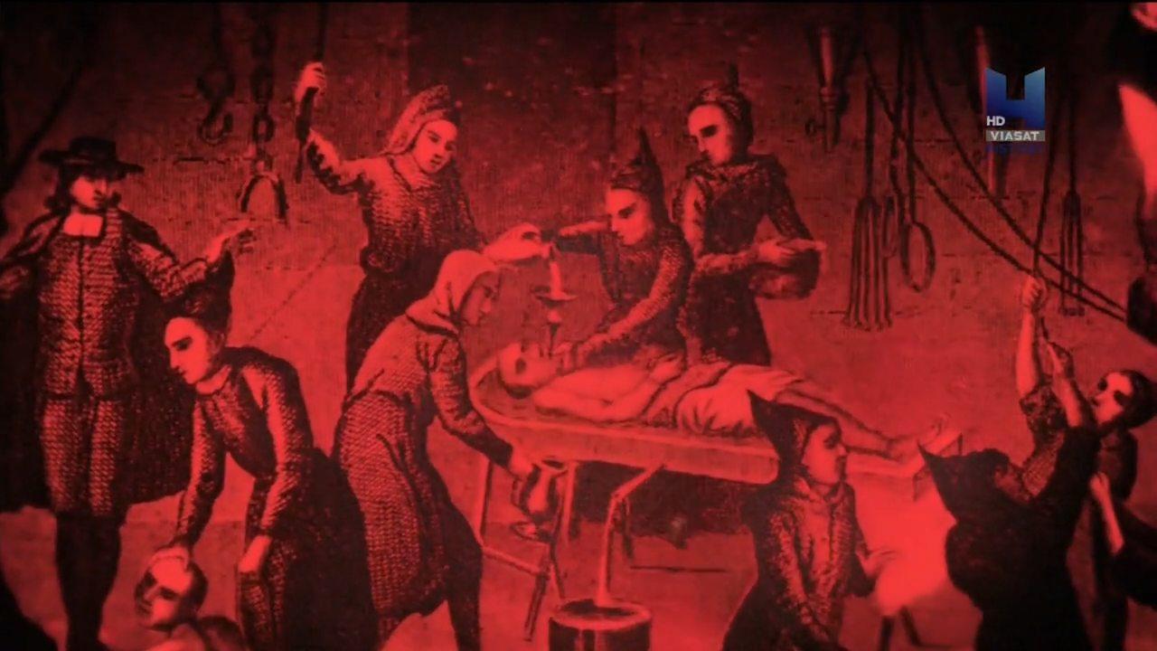 Порнофильмы пытки инквизиции