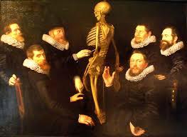 Урок анатомии смотреть онлайн