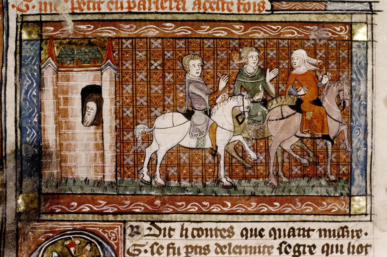 middle ages literature During the middle ages, some of the traditional old english beliefs were kept, but with a few changes the patriarchal system remained, although unlike the literature of the 8 th and 9 th century.